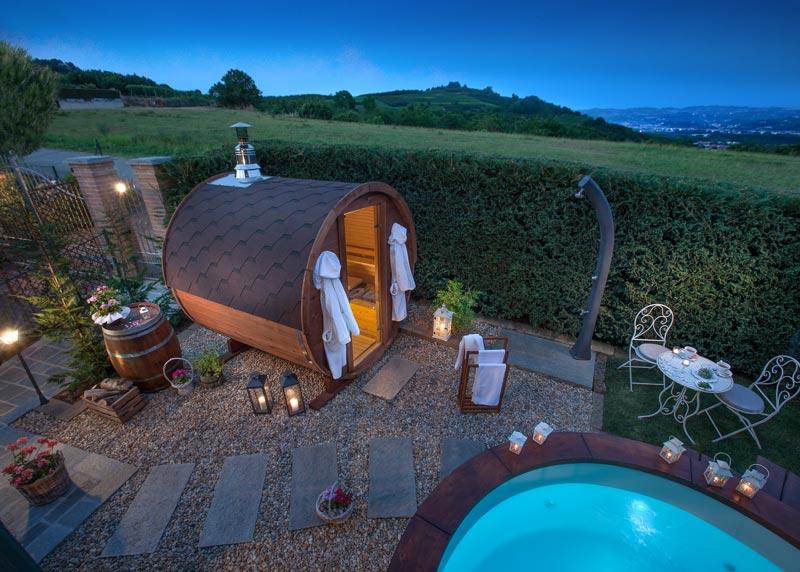bed-and-breakfast-roncaglia-suite-area-benessere-sauna-idromassaggio